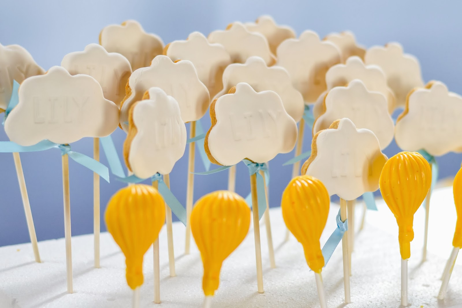 Are Cookie Pops And Cake Pops The Same Thing