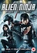 Film Alien Vs Ninja