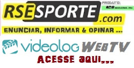 RSESPORTE TV:
