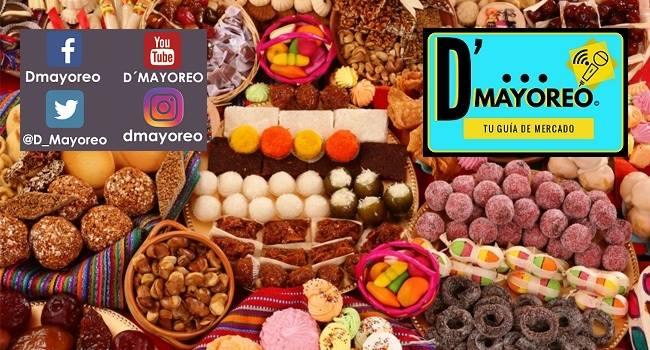 El Movimiento Nacional del Contribuyente Social 17 de Marzo A.C. felicita D'MAYOREO por su 1er año