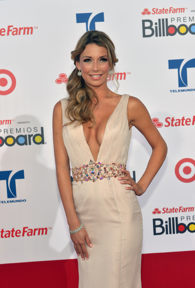 Hot Or Hot Mess  2012 Billboard Latin Music Awards Fashion