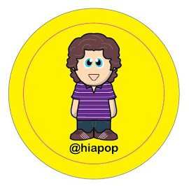hiapop Blog