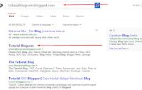 Cara Submit Sitemap atau Peta Situs Webmaster Bing dan Webmaster Tools di Blog