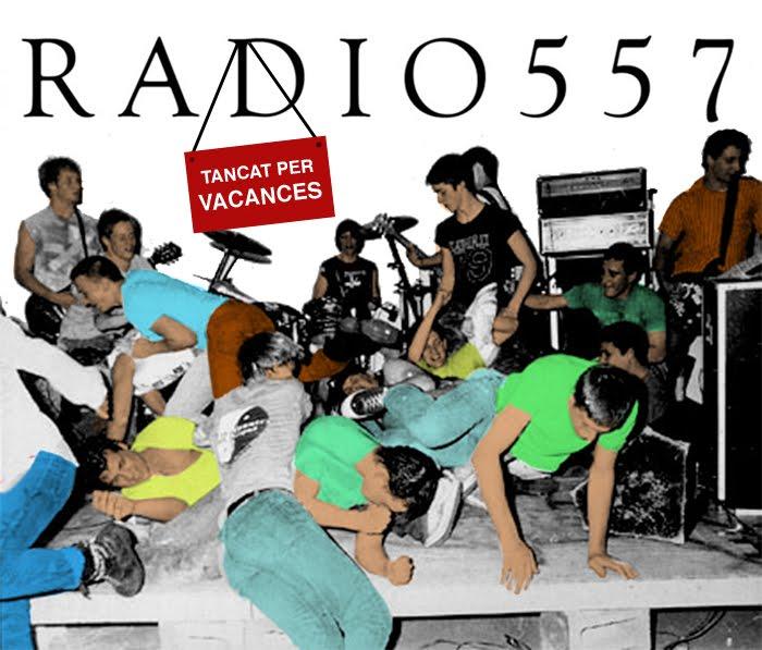 RADIO 557