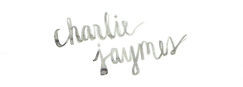 Charlie Jaymes