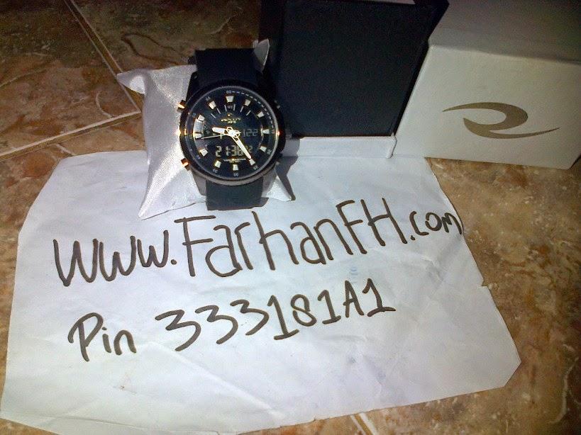 jam tangan farhan
