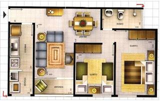 Planos de casas modelos y dise os de casas como realizar for Realizar planos