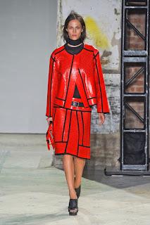 Red Hot2 2013 Moda Renkleri
