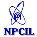 Nuclear Power Corporation of India Limited, NPCIL, Graduation, Latest Jobs, freejobalert, Maharashtra,  npcil logo