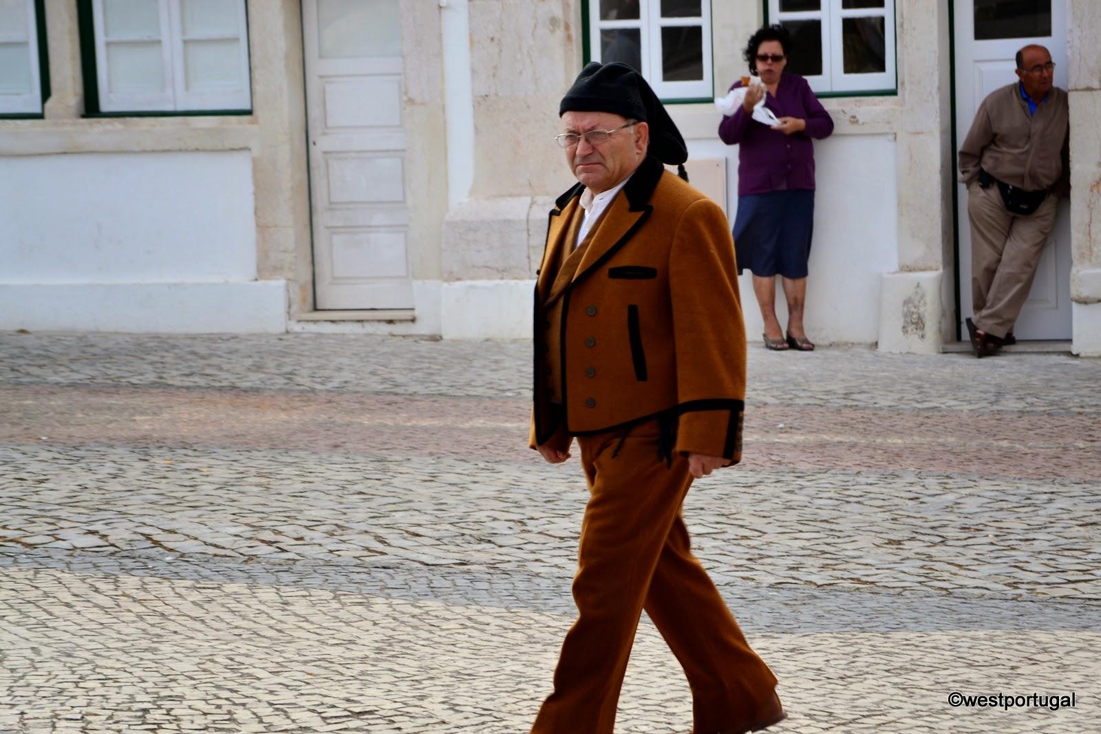 что одеть в Португалии