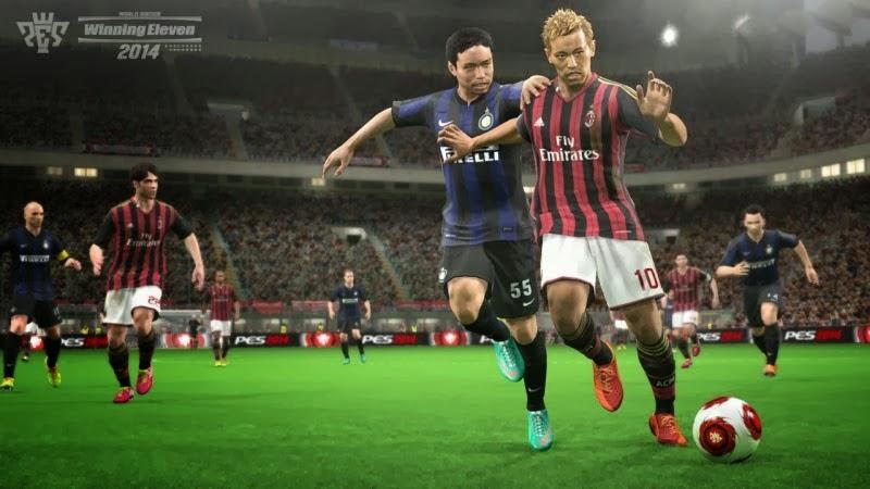 Cara Merebut Bola Dari Lawan Dengan Mudah di PES 2015