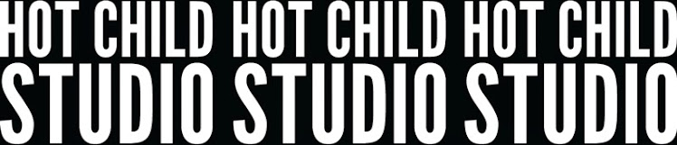 hot child studio