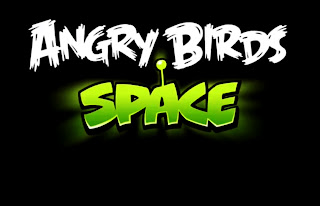 Angry Birds Title Logo Wallpaper in HD