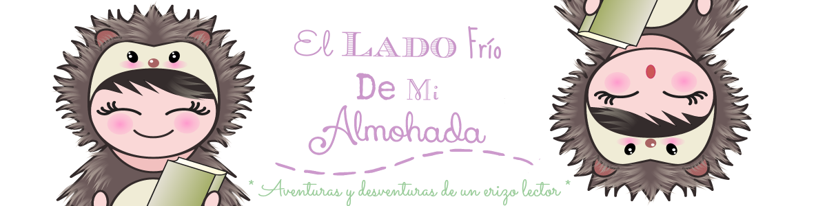 El Lado Frío De Mi Almohada | Reseñas y Libros.