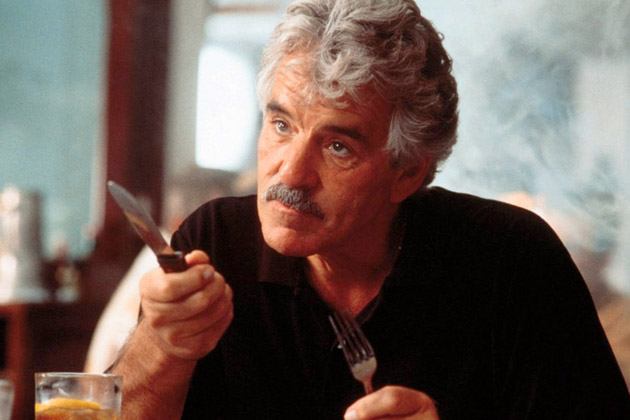 Dennis Farina Passes Away