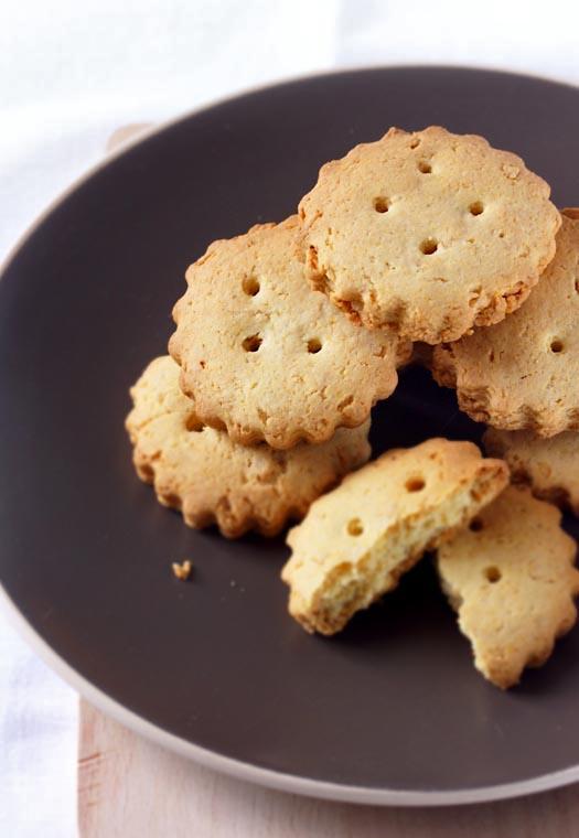 biscotti mais corn flakes