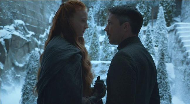 Game Of Thrones - Capitulo 07 - Temporada 4 - Español Latino