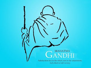 Gandhi Jayanti 2015 images, wallpapers Coloring images pages
