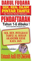 PENDAFTARAN PELAJAR BARU SESI 2012 PRA SEKOLAH & TAHUN 1-6 DIBUKA