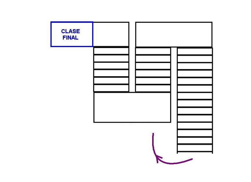 Inform tica 2 bachiller plano escaleras de incendio y for Escaleras para planos