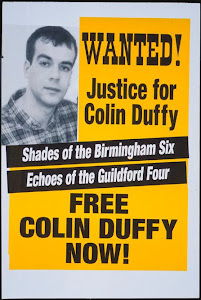 Justice for Colin Duffy
