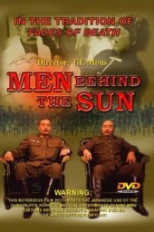 Men Behind the Sun 1988 Hollywood Movie Watch Online
