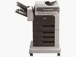 HP LaserJet Enterprise M4555fskm MFP (CE504A)