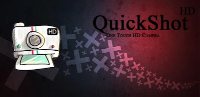 QuickShot HD Camera v2.0.1 APK