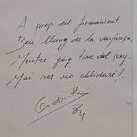 Poemes i Dibuixos (1984)
