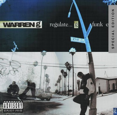 Warren G – Regulate…G Funk Era (2xCD) (Special Edition) (1994-2007) (FLAC + 320 kbps)
