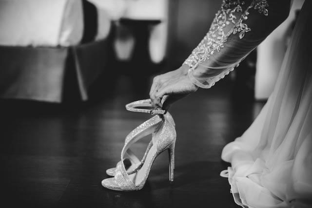 pronovias atelier vestido dress tatuaje tatto blog bodas cinturon recogido bajo meesy