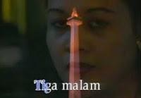 lirik lagu chord kunci gitar Tiga Malam - Lilis Suryani