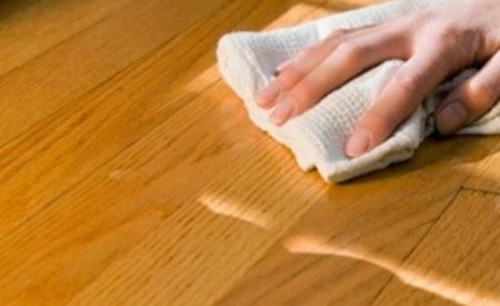 El blog de aceites esenciales consejos para el hogar for Limpiar armarios de madera