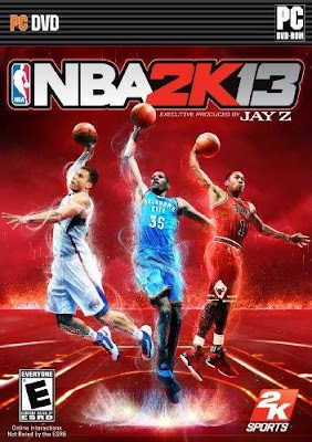 NBA 2k13 Free Download PC Game Full Version