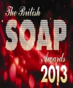 The British Soap Awards 2013 (2013)