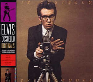 Elvis Costello & the Attractions This Year's Model -1978-
