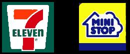 7-Eleven vs. MINISTOP