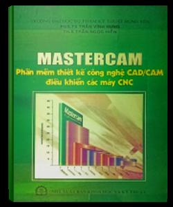 sách cơ khí, sách kỹ thuật, Mastercam, cad/cam, phần mềm thiết kế công nghệ, thư viện sách gmek, gmek