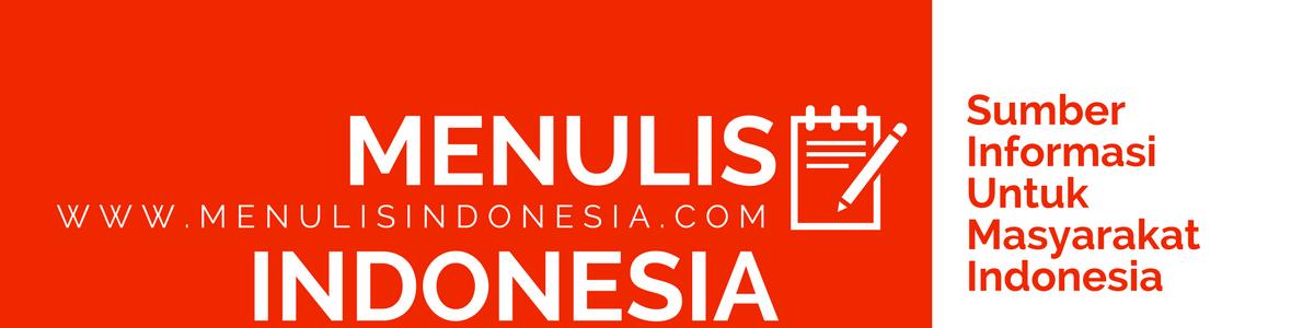 Menulis Indonesia