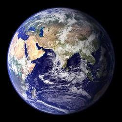 Bentuk Bumi Bulat dalam Al-Qur'an