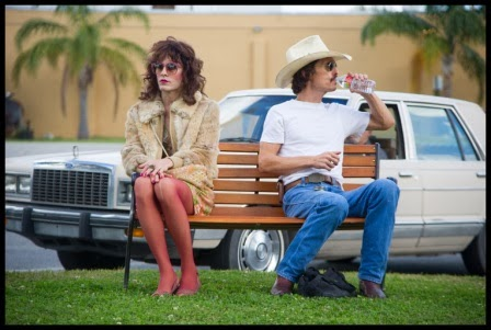 Dallas Buyers Club (Jean-Marc Vallée)