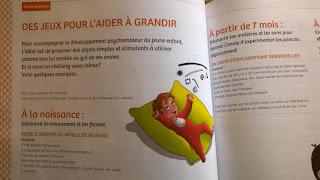 kaizen enfance joyeuse HS maternage Kaizen hors série magazine parentalité bienveillante livre éducation maternage respectueuse jeux bébé