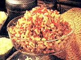 Sambal Goreng Kering Macaroni Pipa