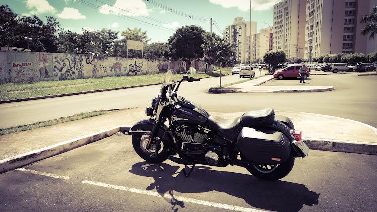 Bira de Harley