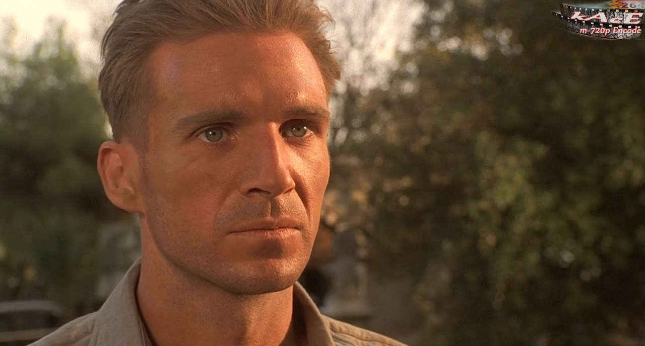 Ralph Fiennes Theenglishpatient51