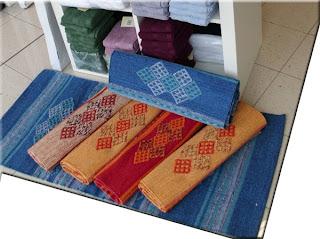 Tappeti Kilim Economici : Tappeti stuoia per la cucina tappetomania : bollengo