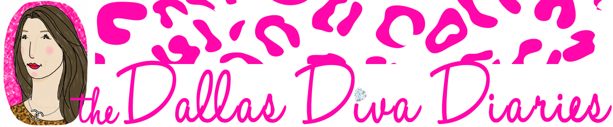 The Dallas Diva Diaries