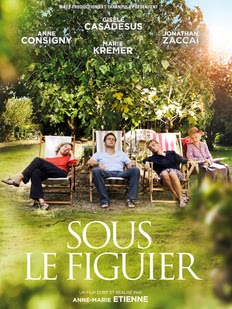 Download Movie Sous le figuier Streaming