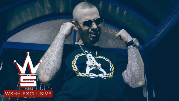 "Paul Wall - ""Swangin' In The Rain"" (Video)"