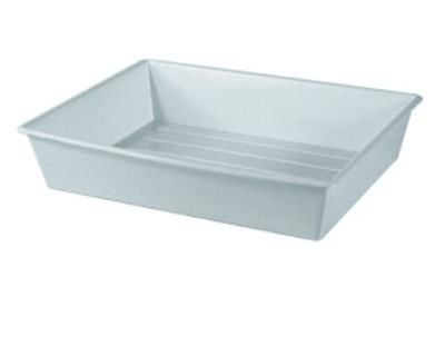 Vaschette alimenti plastica